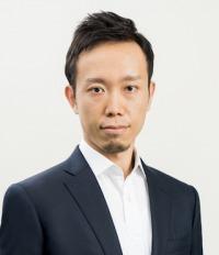 代表取締役社長 前田 悠太